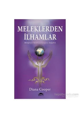 Meleklerden İlhamlar-Diana Cooper