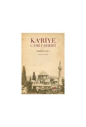 Kariye Cami-İ Şerifi