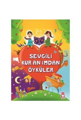 Sevgili Kur'an'ımdan Öyküler - Süheyl Seçkinoğlu