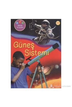 Bilimle Tanışalım Güneş Sistemi