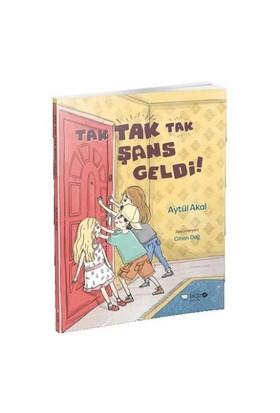 Tak Tak Tak Şans Geldi - Aytül Akal