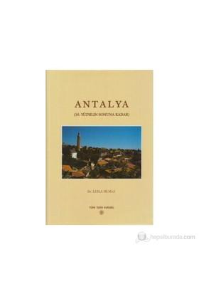 Antalya-Leyla Yılmaz