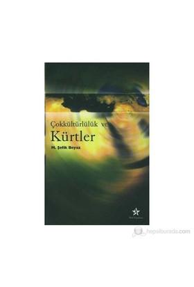 Çokkültürlülük ve Kürtler - M. Şefik Beyaz