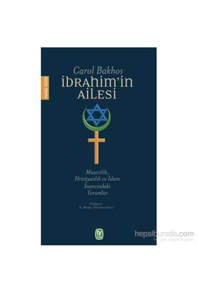 İbrahim'İn Ailesi-Carol Bakhos