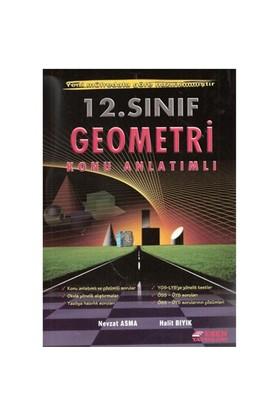 Esen 12.Sınıf Geometri Konu Anlatımlı
