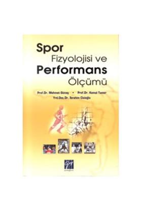 Spor Fizyolojisi Ve Performans Ölçümü - Mehmet Günay
