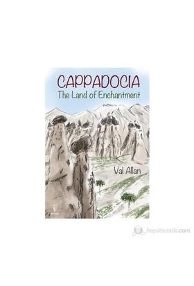 Cappadocia-Val Allan