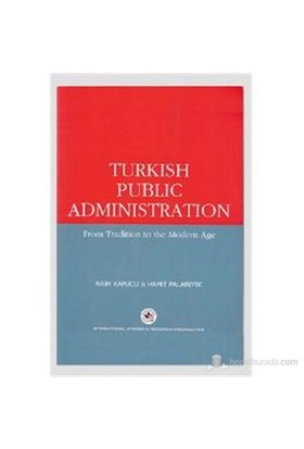 Turkish Public Administration-Hamit Palabıyık
