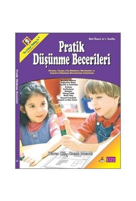 Pratik Düşünme Becerileri Eğitim Kiti (1 Kitap + 3 Materyal)