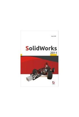 SolidWorks 2011 (Kadir Gök)