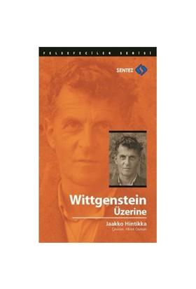 Wittgenstein Üzerine-Jaakko Hintikka