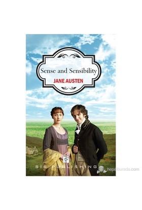 Sense And Sensıbılıty - Jane Austen