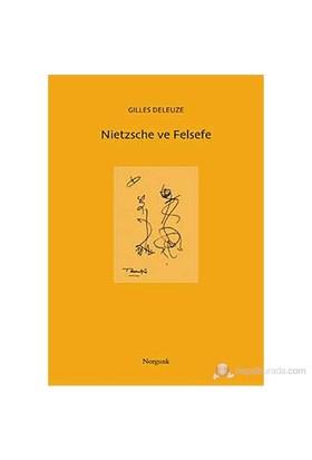 Nietzsche ve Felsefe (Nietzsche et la Philosophie)