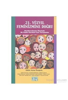 21.Yüzyıl Feminizmine Doğru-Kolektif