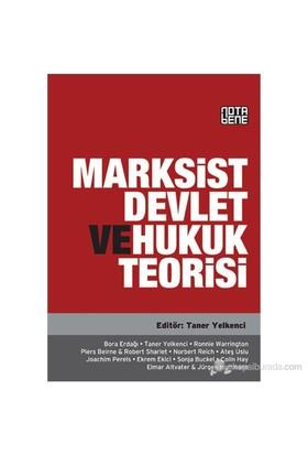Marksist Devlet Ve Hukuk Teorisi-Derleme