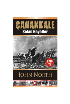 Çanakkale Solan Hayaller-John North