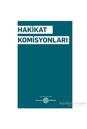 Hakikat Komisyonları-Murat Çelikkan