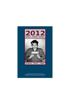 2012 Ajanda / Davalar-Kolektif