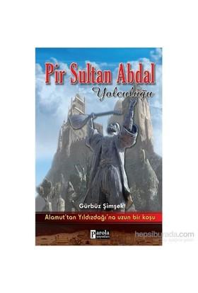 Pir Sultan Abdal Yolculuğu-Gürbüz Şimşek
