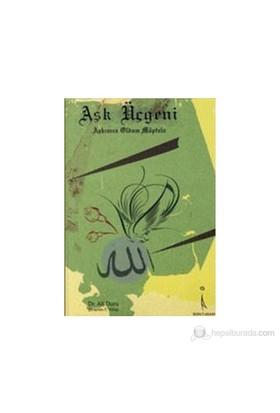 Aşk Üçgeni-Ali Duru