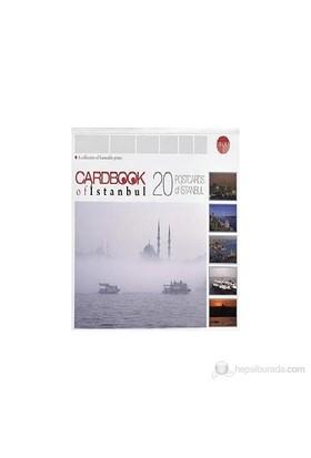 Cardbook Of İstanbul-Erdal Yazıcı