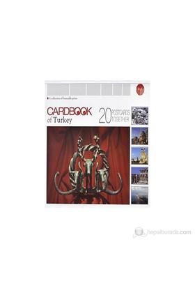 Cardbook Of Turkey-Erdal Yazıcı