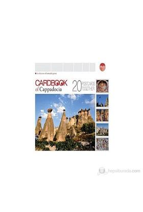 Cardbook of Cappadocia - Erdal Yazıcı