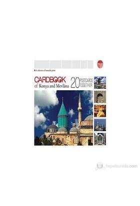 Cardbook Of Konya And Mevlana-Erdal Yazıcı