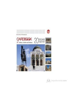 Cardbook Of Ankara Gordion And Hattusas-Erdal Yazıcı