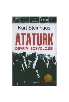Atatürk Devrimi Sosyolojisi