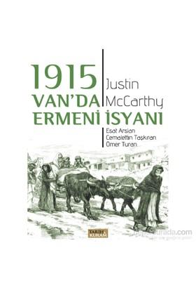 1915 Van'Da Ermeni İsyanı-Cemalettin Taşkıran