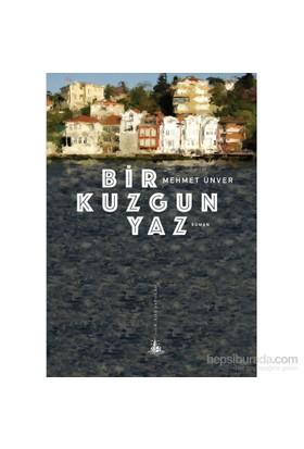 Bir Kuzgun Yaz-Mehmet Ünver