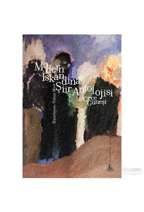 Modern İskandinav Şiir Antolojisi – Gece Güneşi-Kolektif