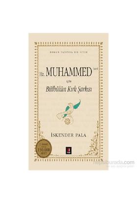 Hz. Muhammed (Sav) İçin Bülbülün Kırk Şarkısı - Karton Kapak