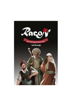 Racon (Bin Yıllık Doğruda Yanlış Olmaz) - Fatih Ömeroğlu