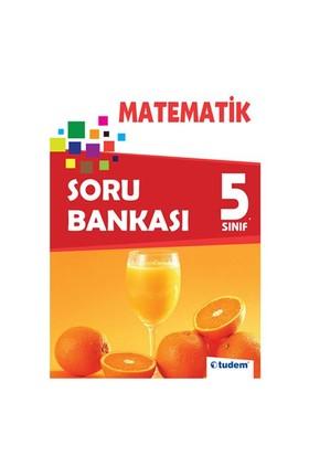 5.Sınıf Matematik Soru Bankası / Tudem Yay.-Kolektif