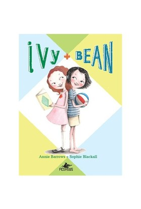 Ivy&Bean-1-Annie Barrows