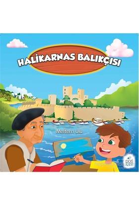Halikarnas Balıkçısı-Meltem Ulu