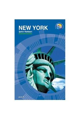 New York - Şehir Rehberi