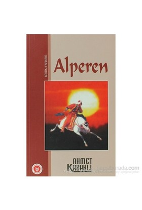 Alperen-Ahmet Kabaklı