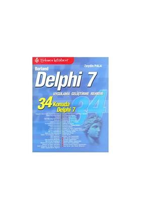 Borland Delphi 7 Zeydin Pala