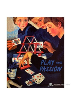 Play And Passion İn Russian Fine Art
