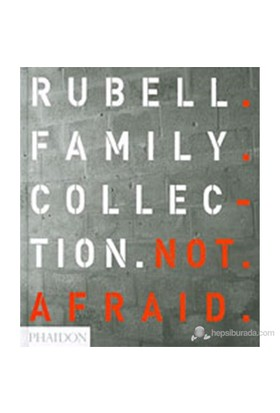 Not Afraid: Rubell Family Collection-Mark Coetzee