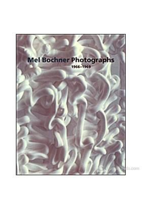 Mel Bochner Photographs, 1966–1969-Scott Rothkopf