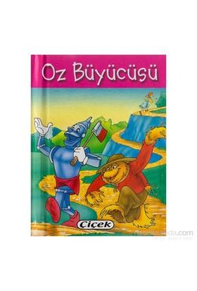 Cep Klasikleri Oz Büyücüsü Eğitici Kitap