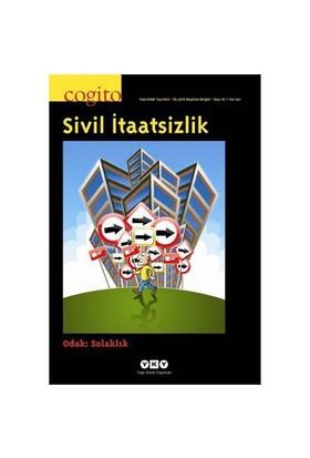 Cogito 67. Sivil İtaatsizlik-Kolektif