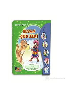 Elvan Çok Zeki - Yetenek Keşfi 3-Kolektif