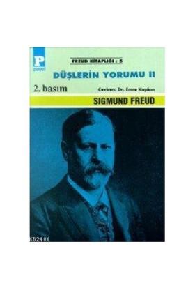 Düşlerin Yorumu II - Sigmund Freud