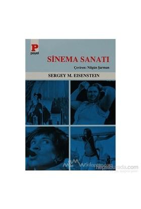 Sinema Sanatı-Sergei Eisenstein