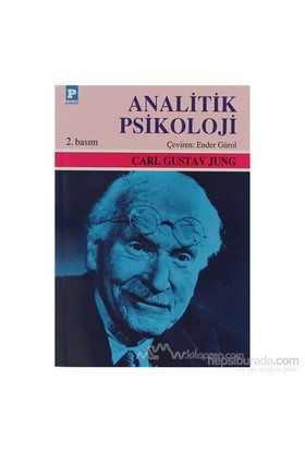 Analitik Psikoloji - Carl Gustav Jung